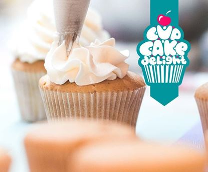 Gifts from Home - Cupcake Delight