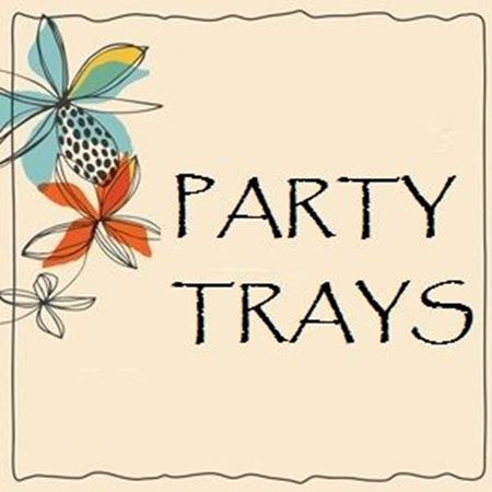 Party Trays